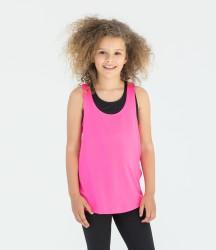SF Minni Kids Fashion Workout Vest image