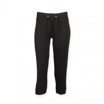SF Minni Kids 3/4 Workout Pants image