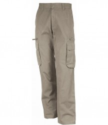 Kariban Heavy Canvas Trousers image