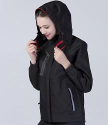 Spiro Ladies Nero Jacket image