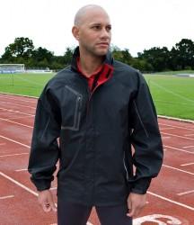 Spiro Nero Jacket image