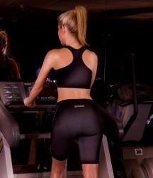 Spiro Ladies Sprint Training Shorts image