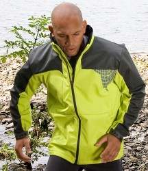 Spiro Team Soft Shell Jacket image