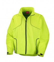 Spiro Crosslite Trail and Track Jacket image