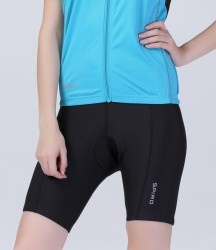 Spiro Ladies Bikewear Padded Shorts image
