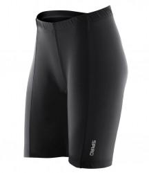 Spiro Ladies Bikewear Padded Shorts image