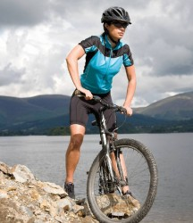 Spiro Ladies Bikewear Top image