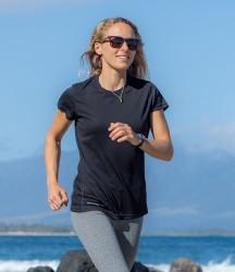 Spiro Ladies Quick Dry Performance T-Shirt image