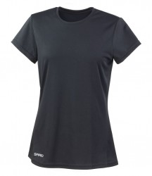 Spiro Ladies Quick Dry Performance T-Shirt image