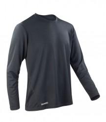 Spiro Performance Long Sleeve T-Shirt image