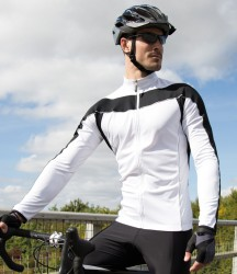 Spiro Bikewear Long Sleeve Performance Top image