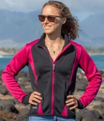 Spiro Ladies Freedom Soft Shell Jacket image