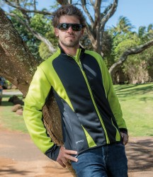 Spiro Freedom Soft Shell Jacket image