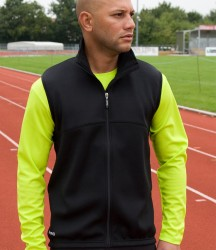 Spiro Airflow Soft Shell Gilet image