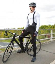 Spiro Bikewear Long Bib image
