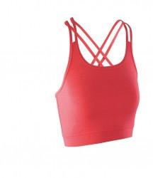 Spiro Ladies Fitness Crop Top image