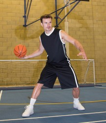 Spiro Basketball Shorts image