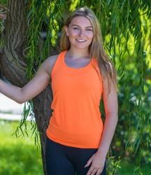 Spiro Impact Ladies Softex® Fitness Top image