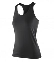 Spiro Ladies Impact Softex® Fitness Top image