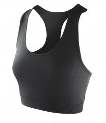Spiro Ladies Impact Softex® Crop Top image