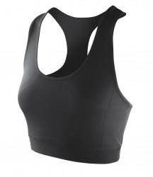 Spiro Ladies Impact Softex® Crop Top image