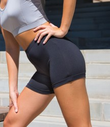 Spiro Impact Ladies Softex® Shorts image
