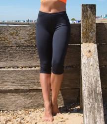 Spiro Impact Ladies Softex® Capri Pants image