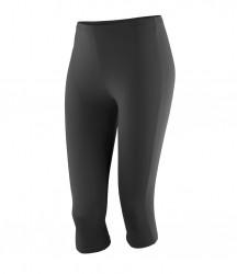 Spiro Ladies Impact Softex® Capri Pants image