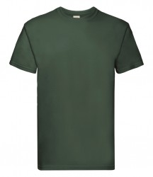 Image 13 of Fruit of the Loom Super Premium T-Shirt