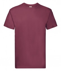 Image 7 of Fruit of the Loom Super Premium T-Shirt