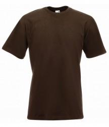Image 8 of Fruit of the Loom Super Premium T-Shirt
