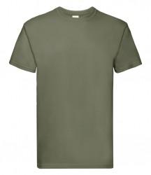 Image 12 of Fruit of the Loom Super Premium T-Shirt