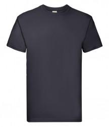 Image 10 of Fruit of the Loom Super Premium T-Shirt