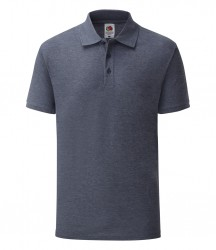 Image 18 of Fruit of the Loom Poly/Cotton Piqué Polo Shirt