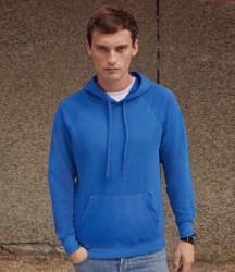Fruit of the Loom Lightweight Hooded Sweatshirt image