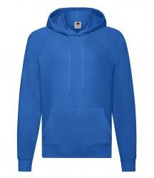 Image 14 of Fruit of the Loom Lightweight Hooded Sweatshirt