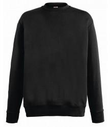 Image 3 of Fruit of the Loom Lightweight Drop Shoulder Sweatshirt