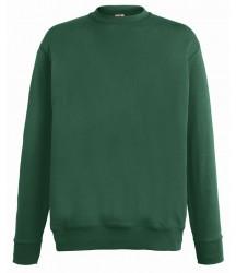 Image 4 of Fruit of the Loom Lightweight Drop Shoulder Sweatshirt