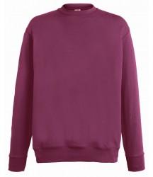 Image 5 of Fruit of the Loom Lightweight Drop Shoulder Sweatshirt