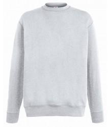 Image 7 of Fruit of the Loom Lightweight Drop Shoulder Sweatshirt