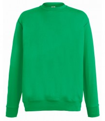 Image 8 of Fruit of the Loom Lightweight Drop Shoulder Sweatshirt