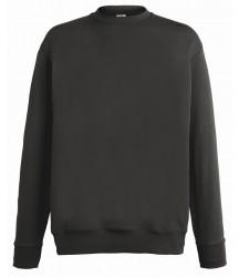 Image 9 of Fruit of the Loom Lightweight Drop Shoulder Sweatshirt
