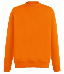 Image 10 of Fruit of the Loom Lightweight Drop Shoulder Sweatshirt