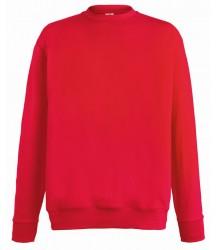 Image 11 of Fruit of the Loom Lightweight Drop Shoulder Sweatshirt