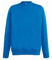 Image 12 of Fruit of the Loom Lightweight Drop Shoulder Sweatshirt