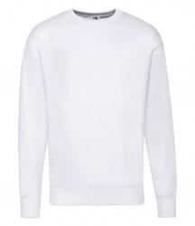 Image 13 of Fruit of the Loom Lightweight Drop Shoulder Sweatshirt
