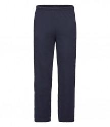 Image 3 of Fruit of the Loom Lightweight Jog Pants