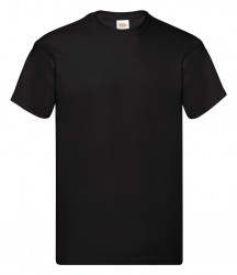 Image 3 of Fruit of the Loom Original T-Shirt