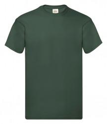 Image 2 of Fruit of the Loom Original T-Shirt
