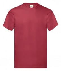 Image 18 of Fruit of the Loom Original T-Shirt